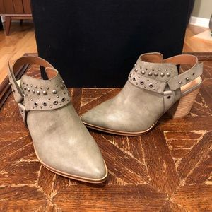 Mi.iM Sage Sling-Back Booties